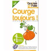 Courge toujours